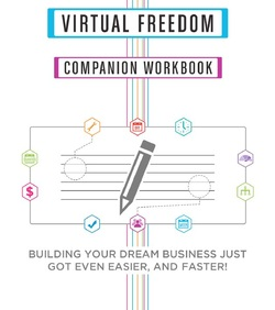 Virtual Freedom Companion Workbook